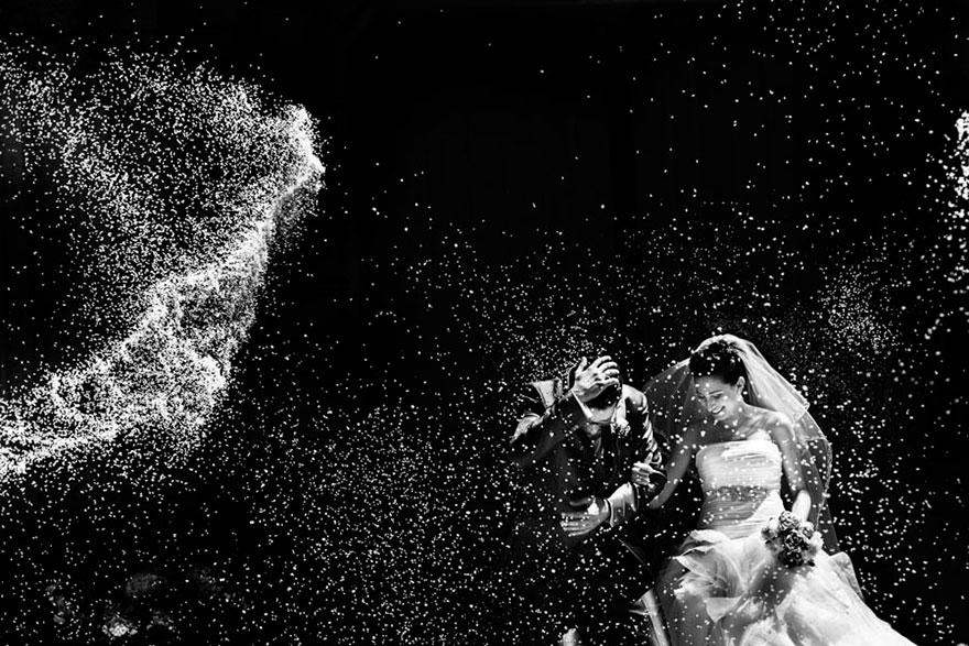 """Nacho Mora - """"Ceremony"""", Printemps 2014, Saragosse, Espagne"""